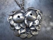 Ciondolo in argento